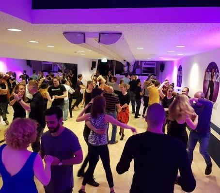 GLOBU Fun: Salsa Go!