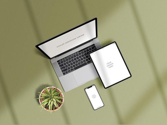 GLOBU Webdesign