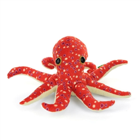 Mini Octopus Hug Ems Plush