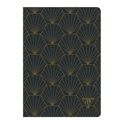 Shell Neo Deco Notebook