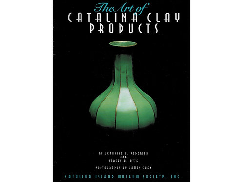 The Art of Catalina Clay Products