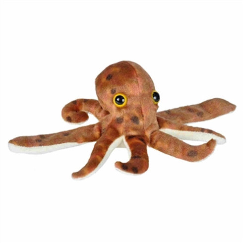 Octopus Hugger Plush