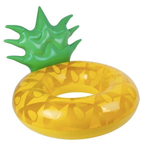Pineapple Float Ring