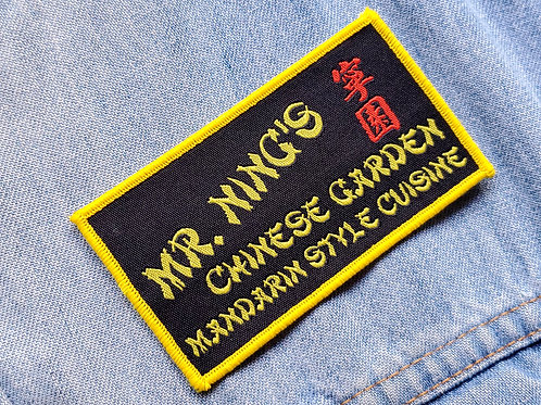 Mr. Ning's Chinese Garden Patch