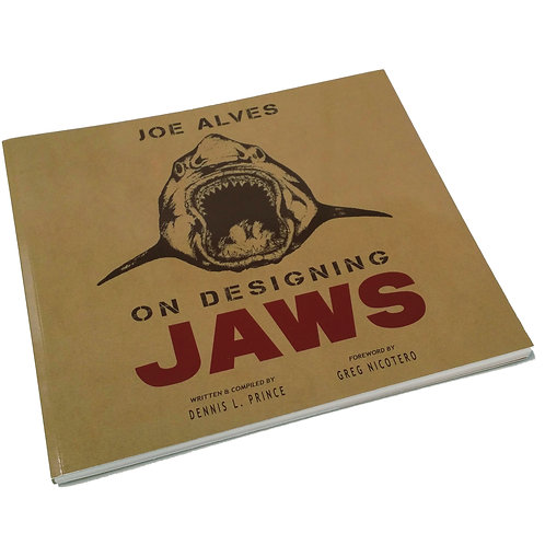 Joe Alves on Designing JAWS