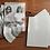Thumbnail: George Harrison Notecard Set