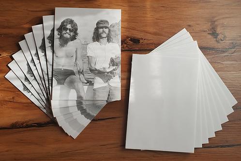 George Harrison Notecard Set