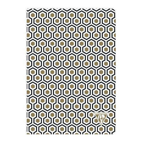 Honeycomb Neo Deco Notebooks