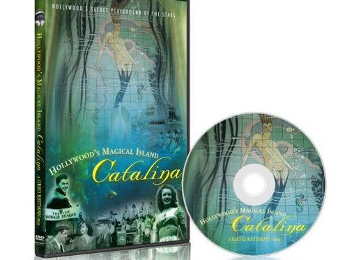 Hollywood's Magical Island: Catalina DVD