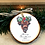 Thumbnail: 2020 Bison Ornament Set
