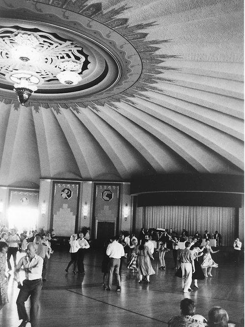 Casino Ballroom Photo No. 001