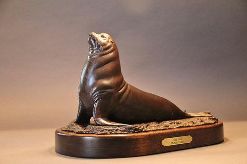 Old Ben Bronze