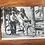 Thumbnail: Charlie Chaplin and Paulette Goddard Notecard Set