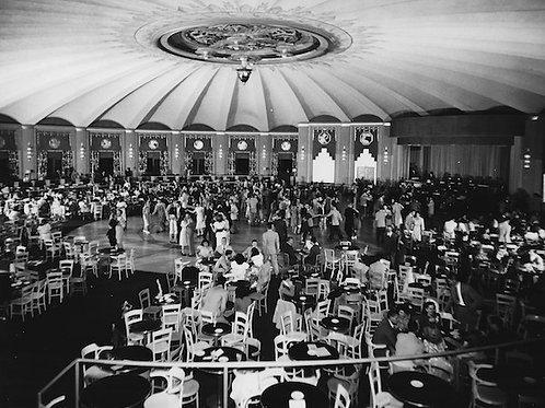 Casino Ballroom Photo No. 003