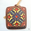 Thumbnail: Tile Ornament: Tulip