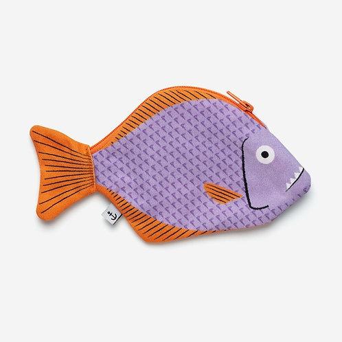 Piranha Purse