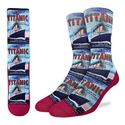 Titanic Socks