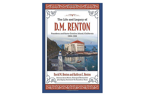 The Life and Legacy of D. M. Renton