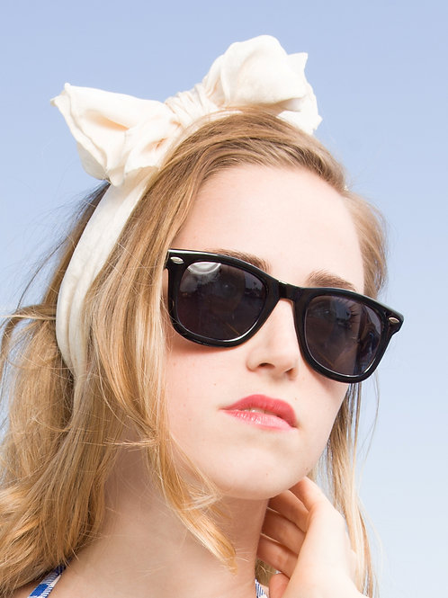 The Katie Official EW Sunglasses