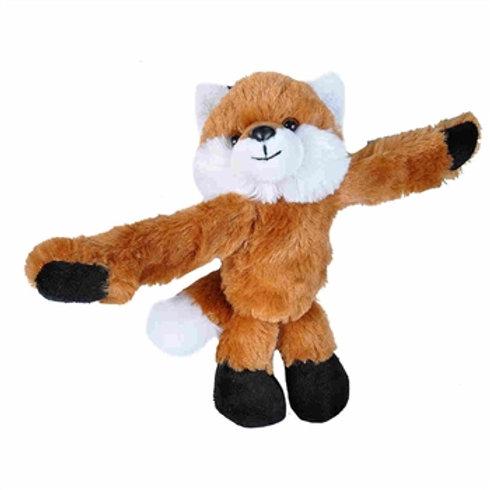 Fox Hugger Plush