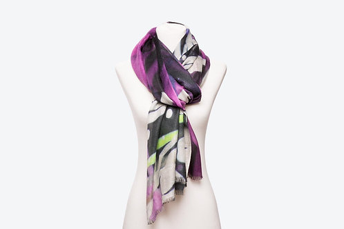 Chihuly Scarf No. 8