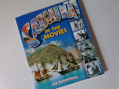 Catalina in the Movies Book