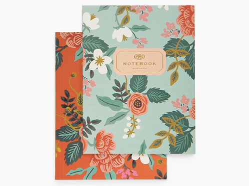 Rifle Paper Co. Birch Blank Notebook Set