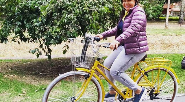 !Feliz Semana Bicicletera! Empezamos con