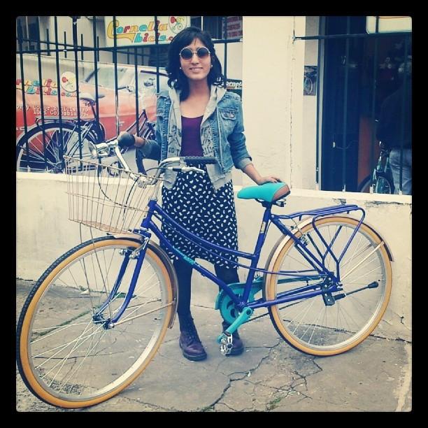 #juliana #rolita #berenjena #dorelia #co