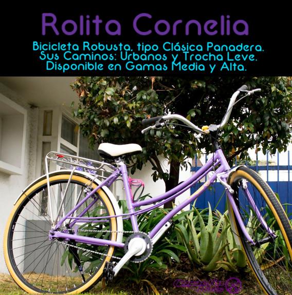 Rolita Cornelia