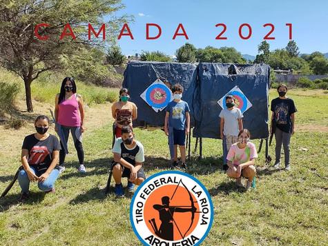 1er Torneo Social de Arquería Temporada 2021