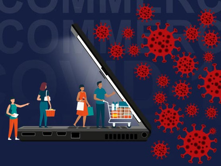How cross-border E-commerce is coping with COVID-19?