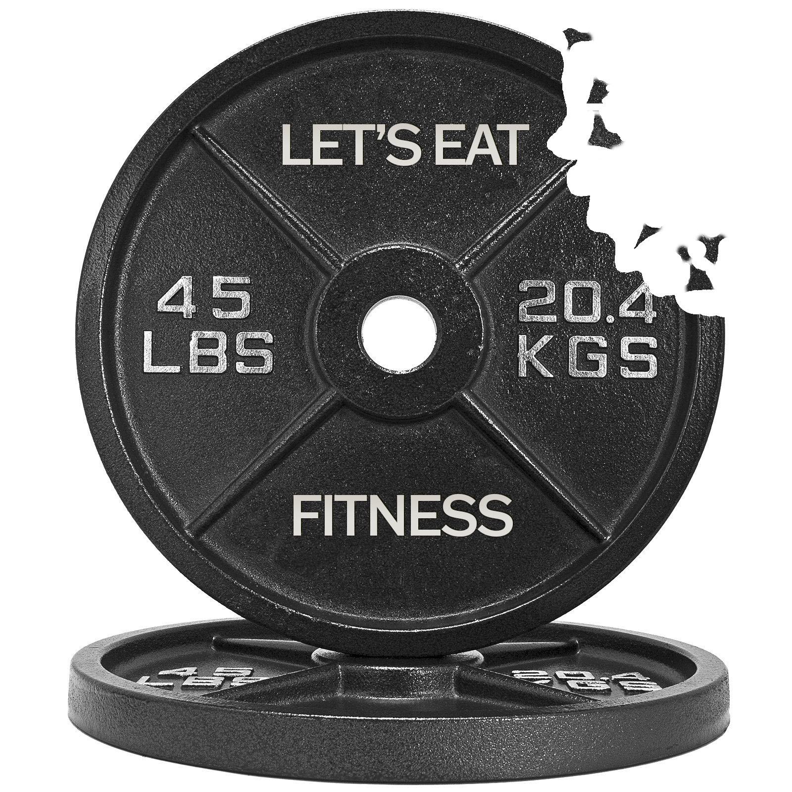 Lets Eat Fitness 45
