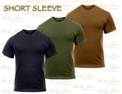 Short Sleeve T-shirt Style