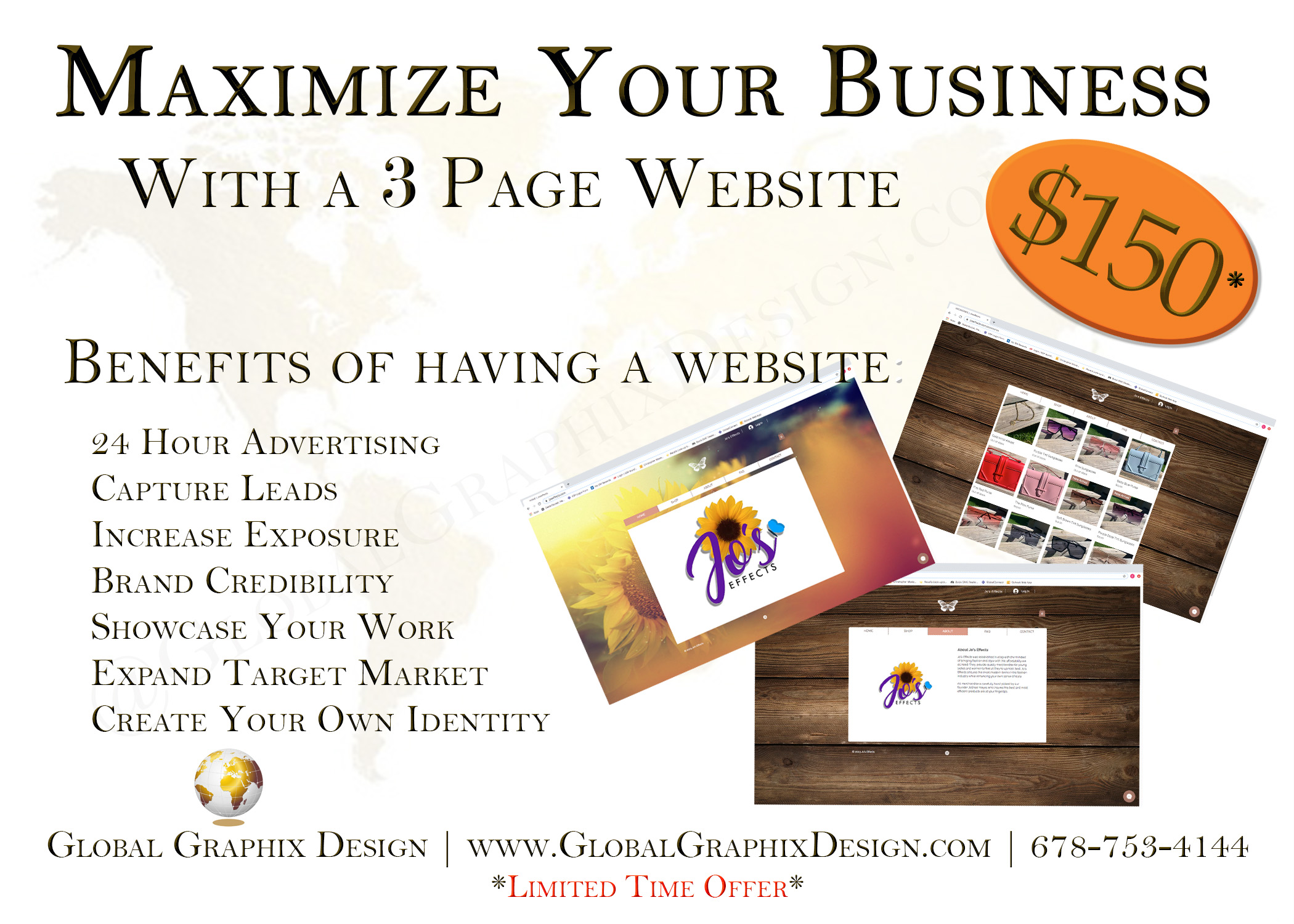 Maximize Your Business