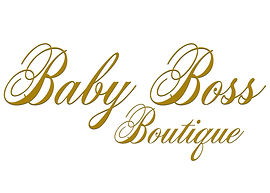 Baby Boss Boutique Logo