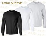 Long Sleeve Style Options