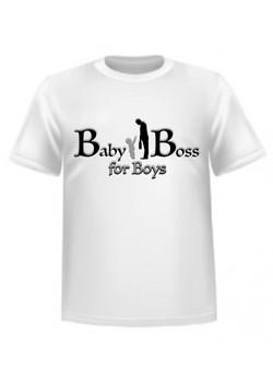 White BB Tshirt