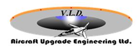 Logo of VLD Aircraft Upgrad Engineering ltd