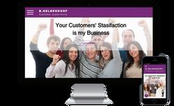 BGelbendorf - Customer Experience