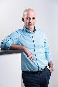 Yinon Vardi, Director