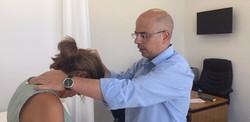 דוקטור איל ברבלק -מנתח גב ועמוד שדרה
