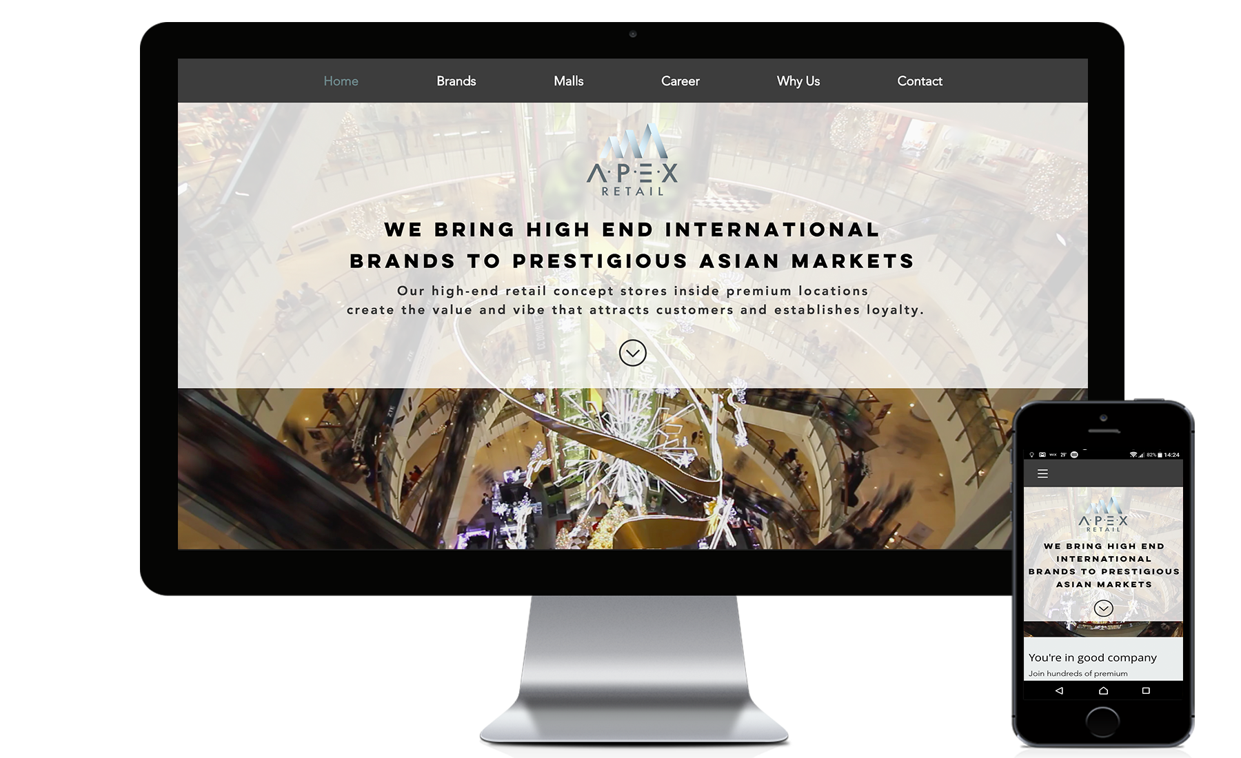 Apex Retail