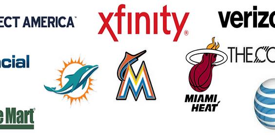 חברות מובילות במיאמי פלורידה