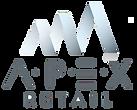 Apex Retail logo