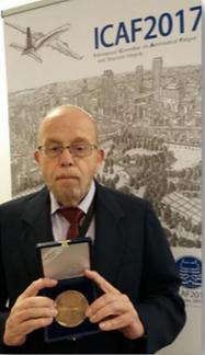 Professor Anders Blom ICAF2017