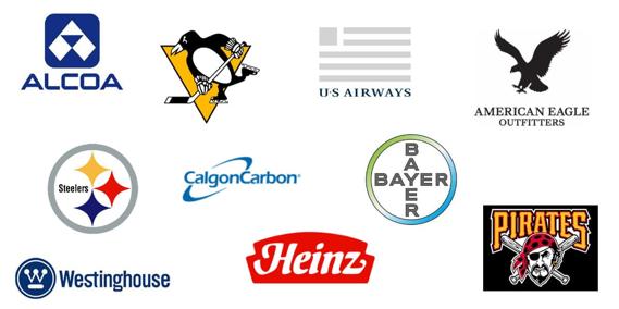חברות מובילות בפיטסבורג פנסילבניה