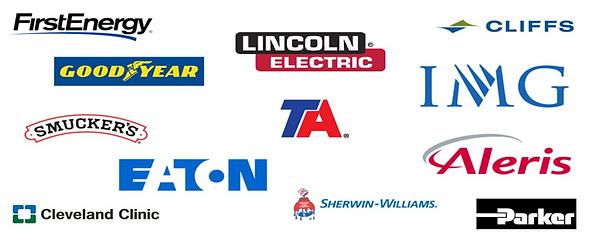 חברות מובילות בקליבלנד אוהיו