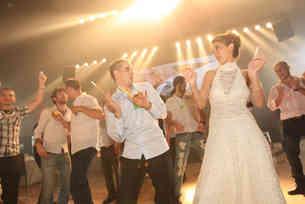 אמיר אבא - די ג'יי חתונות