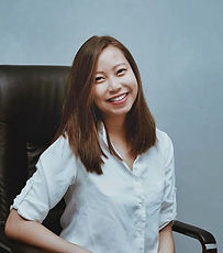 Mary Cheska   Client Relations Manager